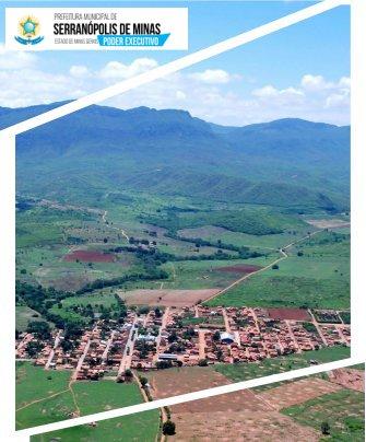 Serranópolis de Minas Minas Gerais fonte: serranopolisdeminas.mg.gov.br